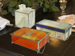 קופסאות